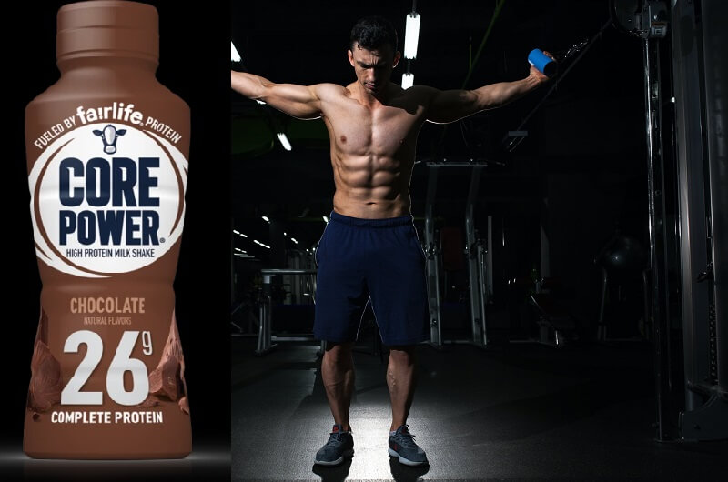 Core Power Protein Shake Review
